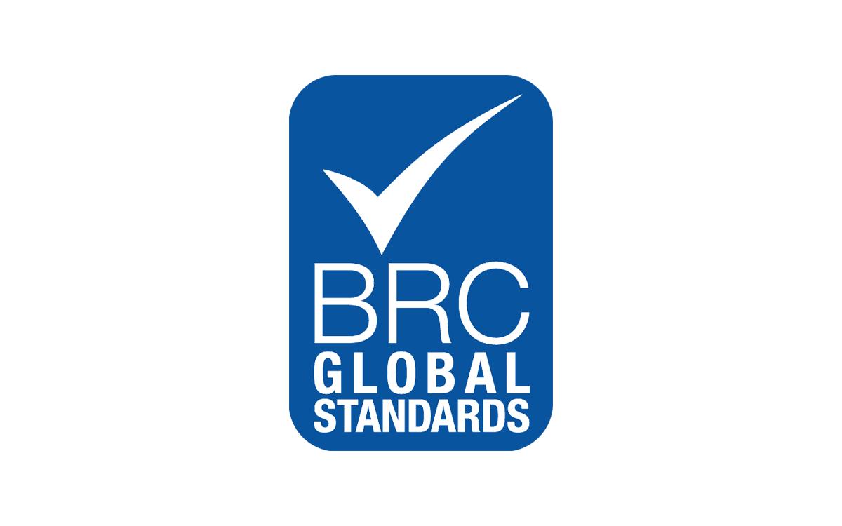 <span>BRC Globale Standards</span>